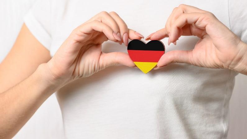 Razones para querer a los alemanes