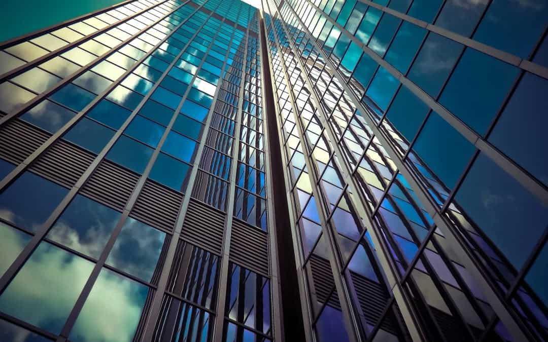 ¿Qué tan altos son los edificios en Alemania?