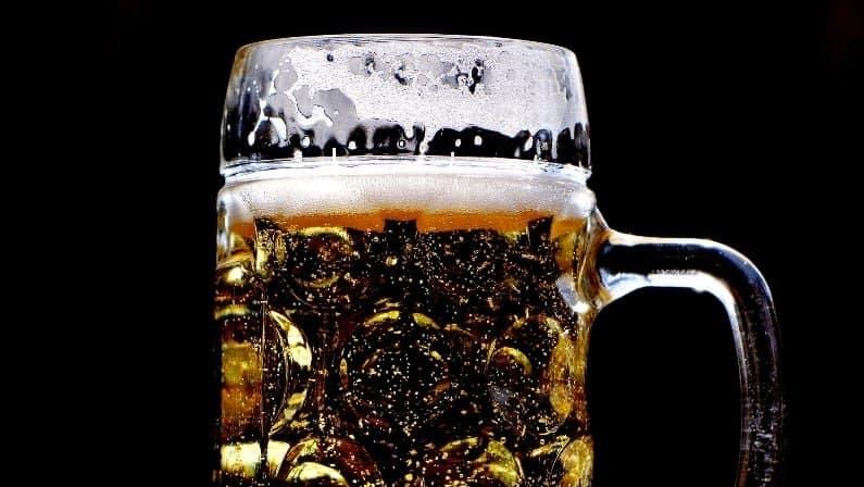 La cerveza alemana