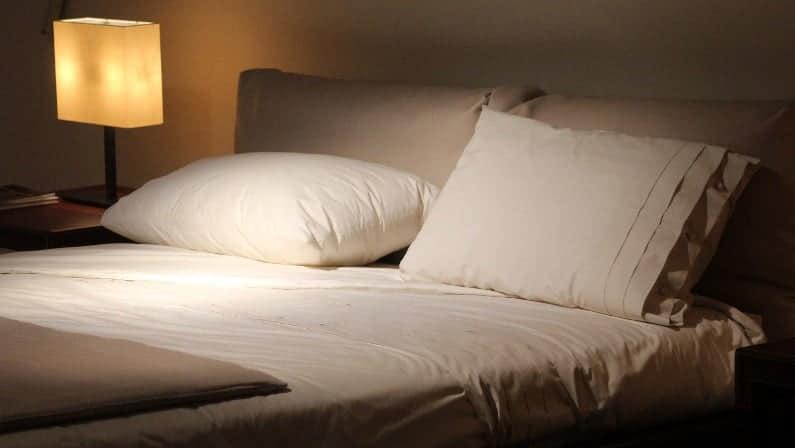 ¿Cómo duermen los alemanes?