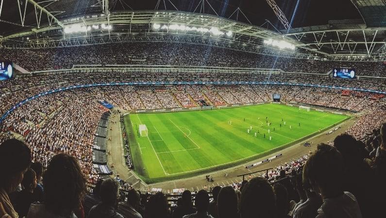 El país del fútbol
