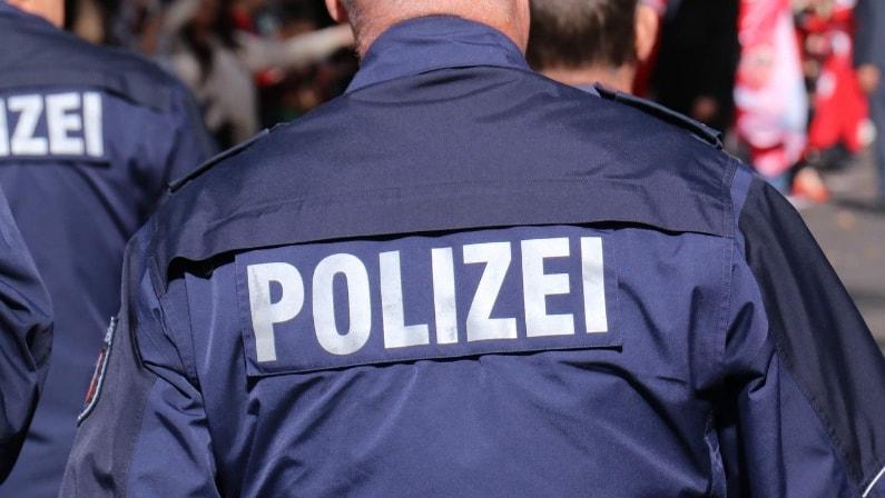 Sin miedo a la policía