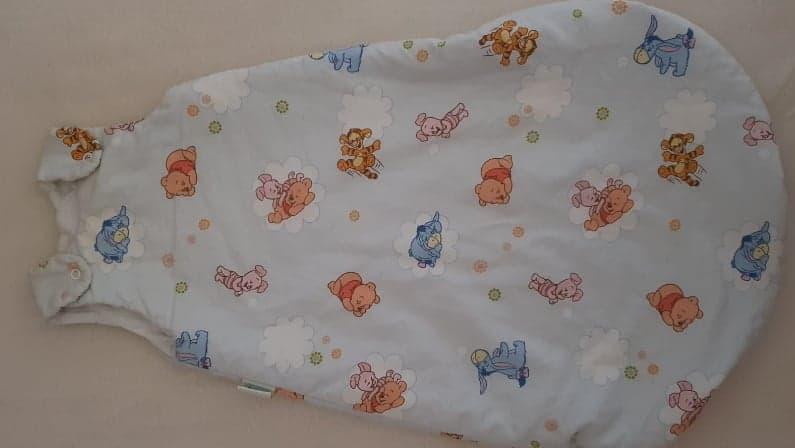 Saquitos de dormir para bebés